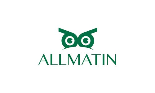 Allmatin site has been updated